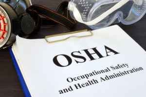 We Just Learned We Have a COVID-Positive Employee: Do We Have to Tell OSHA?