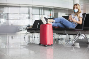 Will Delta Keep You Off the Plane? Keeping Tabs on the Latest CDC Guidelines